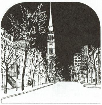 Rue Saint-Denis 2 (la rue)