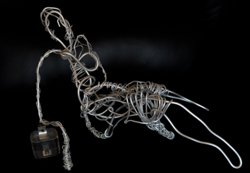 Sculpture 005